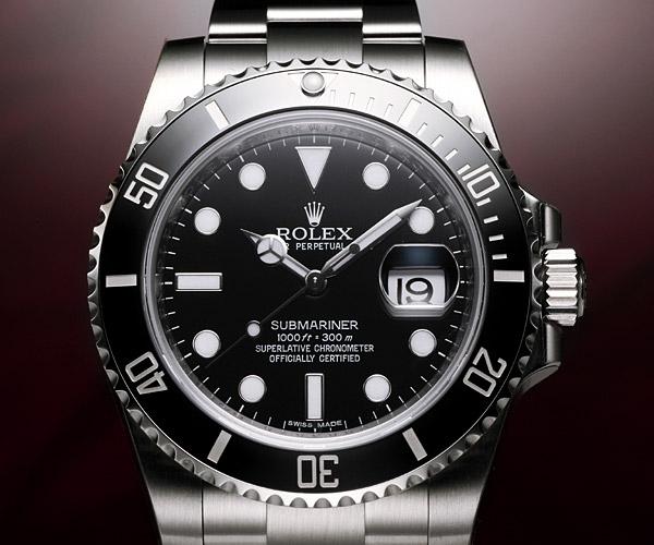 Submariner116610